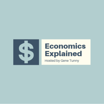 Economics Explained Logo